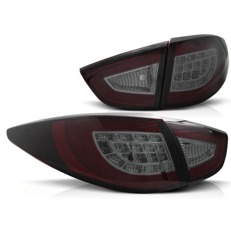 FEUX ARRIÈRE HYUNDAI IX35 09-09.13 R-S LED