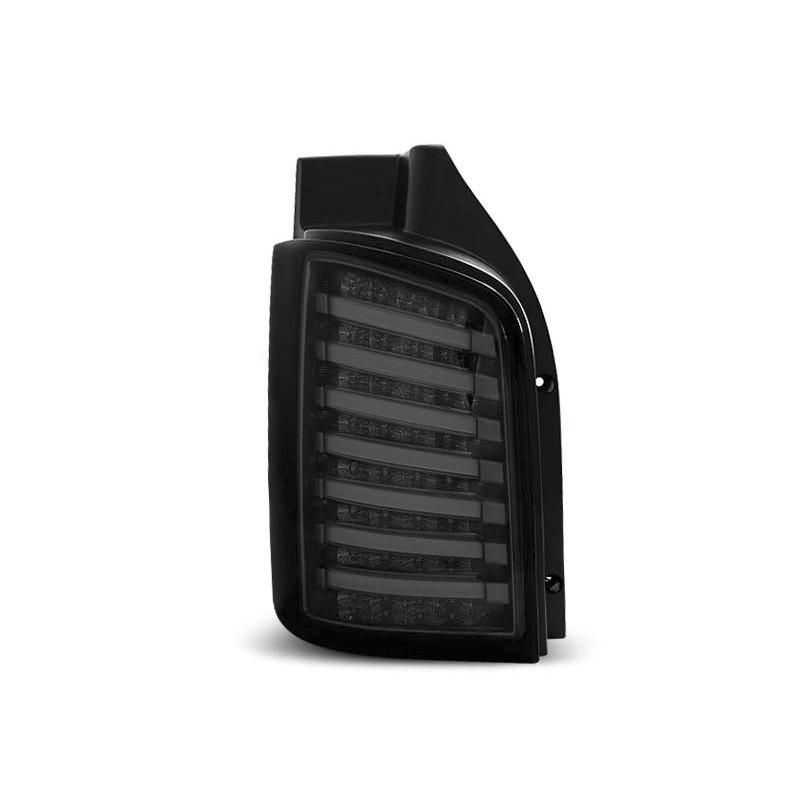 FEUX ARRIÈRE VW T5 04.03-09 / 10-15 FUMÉE LED