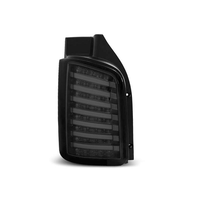FEUX ARRIÈRE VW T5 04.03-09 / 10-15 FUMÉE LED TRANSPORTER
