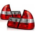 Feux arrières rouge/blanc BMW E46 Touring 98-05