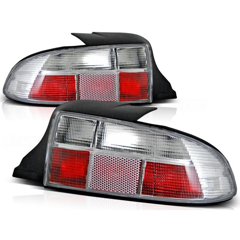 FEUX ARRIÈRE BMW Z3 01.96-99 ROADSTER BLANC