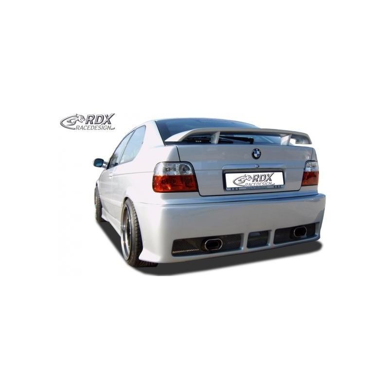 PARE-CHOCS ARRIÈRE BMW SÉRIE 3 COMPACT TOUS MODELE ( 00197 )
