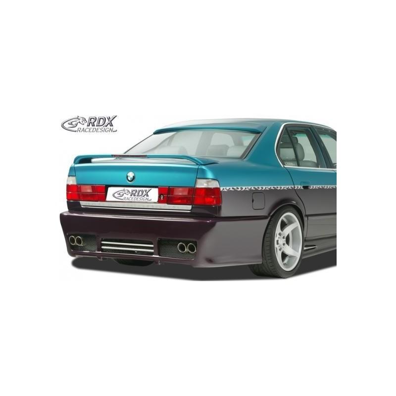 PARE-CHOCS ARRIÈRE BMW SÉRIE 5 E34 TOUS MODELE LIMOUSINE ET BREAK ( 00202 )