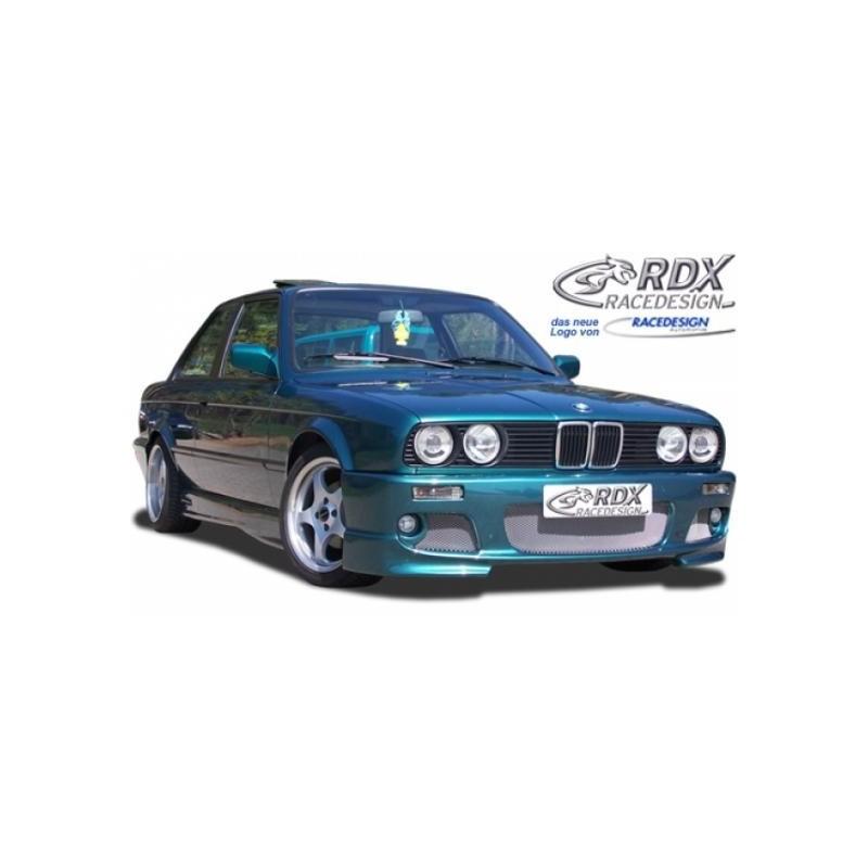 PARE-CHOCS AVANT BMW SÉRIE 3 TOUS MODELE ( 00207 )
