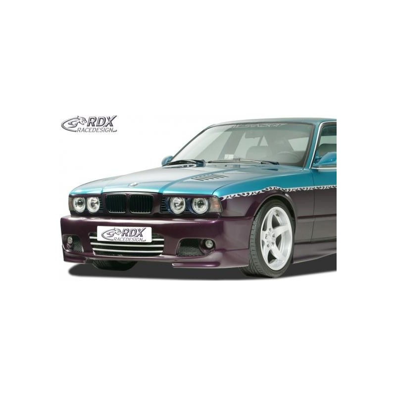PARE-CHOCS AVANT BMW SÉRIE 5 E34 TOUS MODELE ( 00214 )