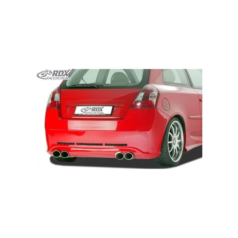 PARE-CHOCS ARRIERE FIAT STILO TOUS MODELE 2/3-PORTES ( 00222 )