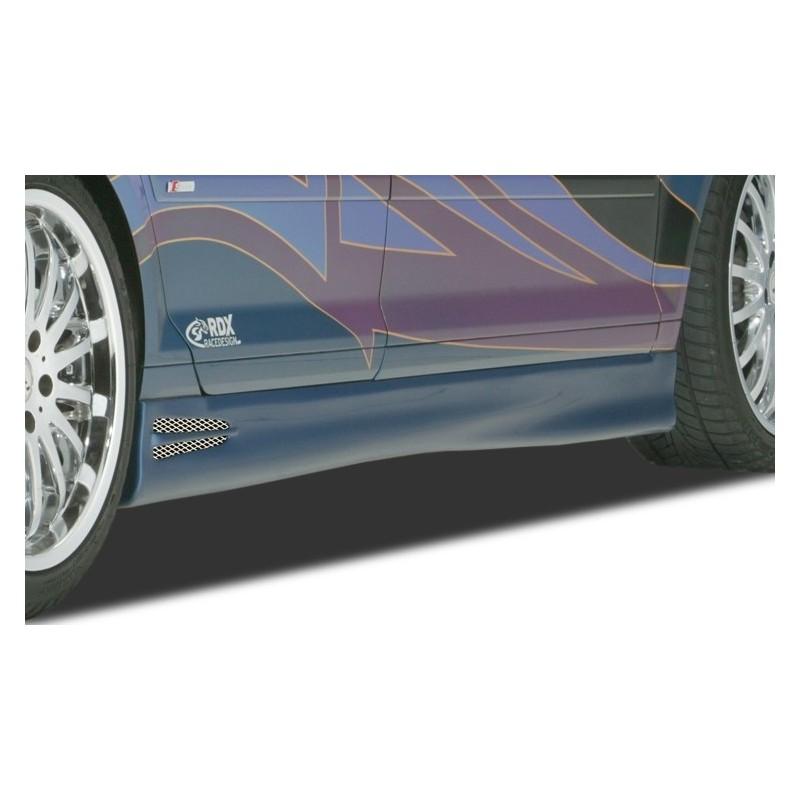 """Bas de caisse AUDI A3-8P Sportback """"GT4"""""""