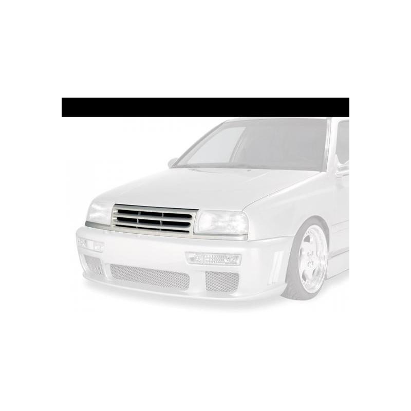 CALANDRE VW VENTO ANNEE: 1992-1998 NOIR ( 00389 )