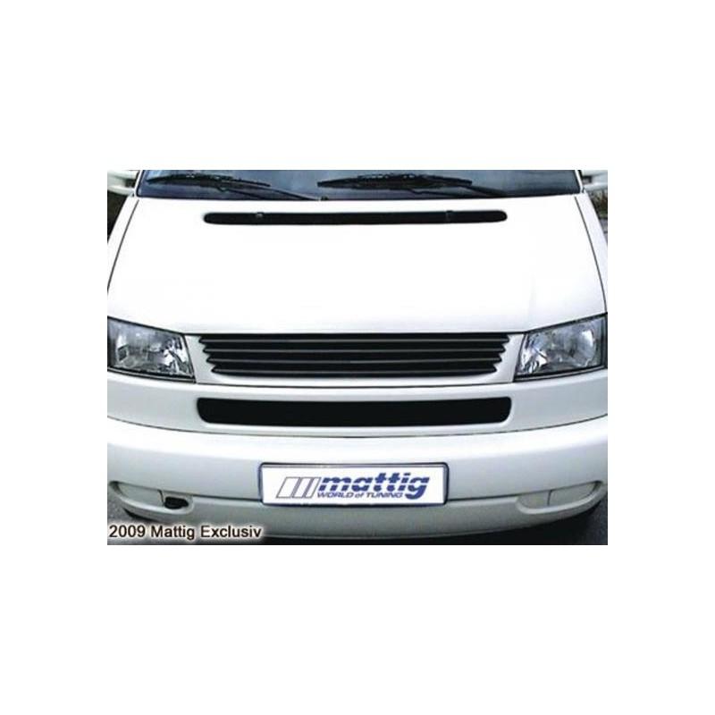 CALANDRE SANS LOGO VW BUS T4 ANNEE: 1996-2003 ( 00410 )