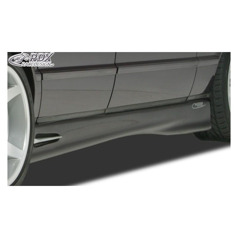 """Bas de caisse BMW série 5 E34 """"GT4"""""""