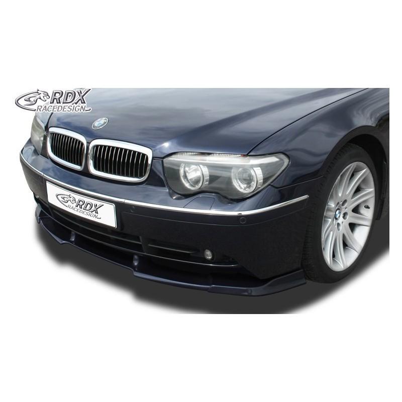 Rajout de pare choc VARIO-X BMW Serie 7 E65/E66 -2005