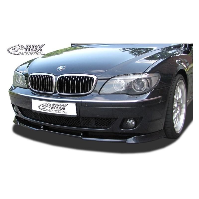 Rajout de pare choc VARIO-X BMW Serie 7 E65/E66 2005+