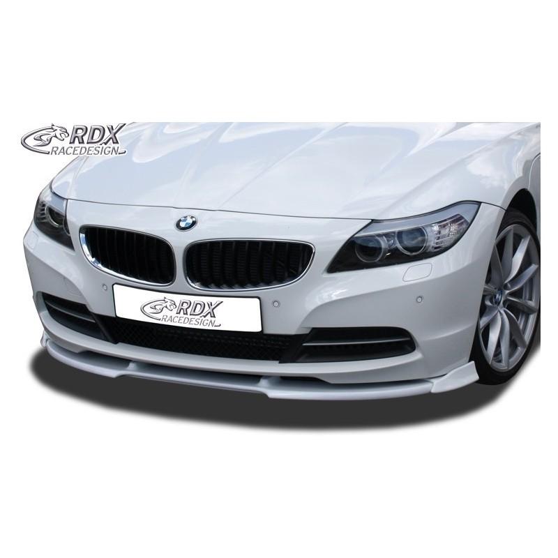 Rajout de pare choc VARIO-X BMW Z4 E89 2009+