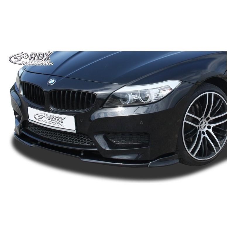 Rajout de pare choc VARIO-X BMW Z4 E89 2009+ (M-Technik)