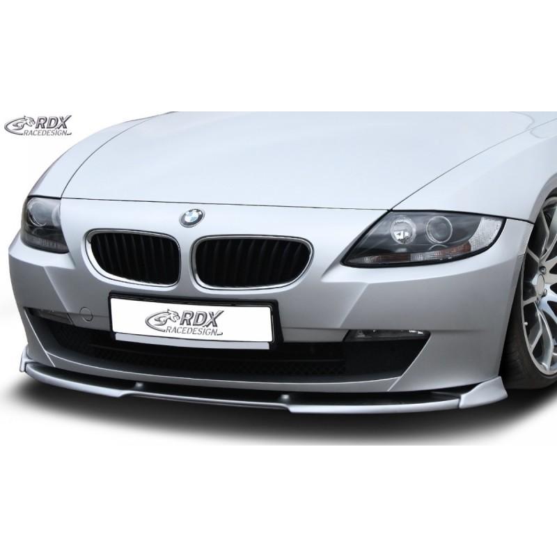 Rajout de pare choc VARIO-X E85 BMW Z4, E86 2006+