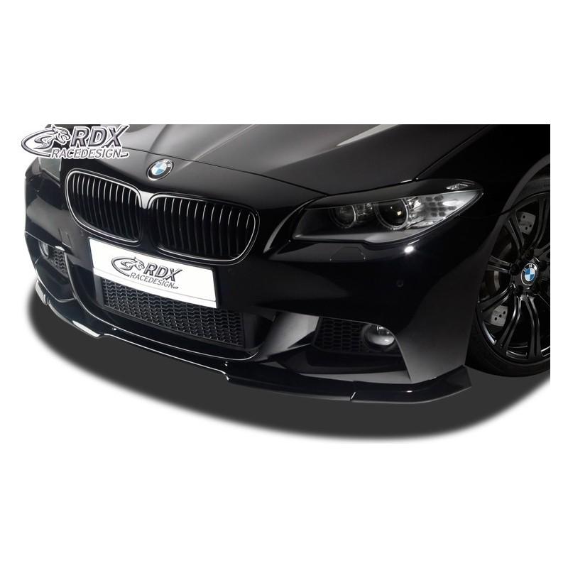 Rajout de pare choc avant VARIO-X BMW Serie 5 F10/F11-M Technic -2013
