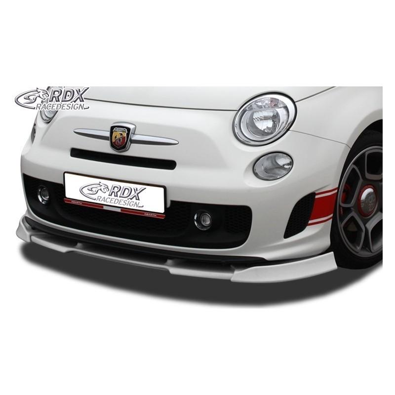 Rajout de pare choc VARIO-X FIAT 500 Abarth