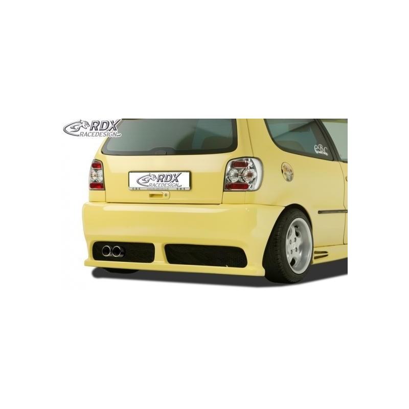 PARE-CHOCS ARRIERE VW POLO 6N TOUS MODELE ( 00452 )