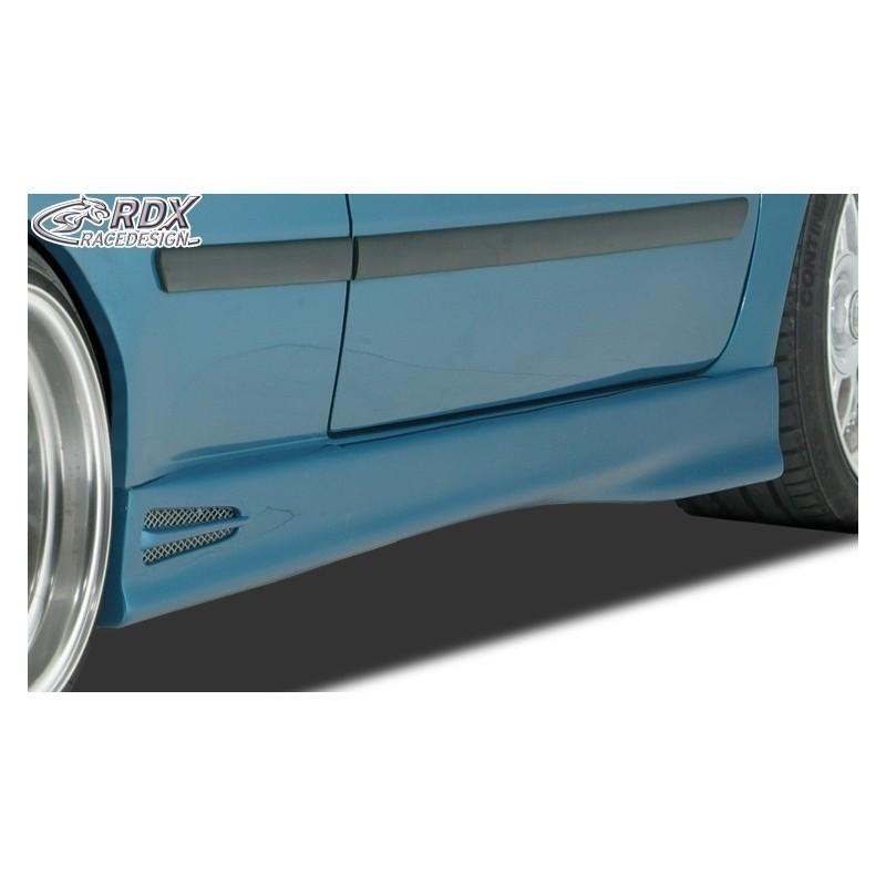"""Bas de caisse FIAT Punto 1 """"GT4"""""""
