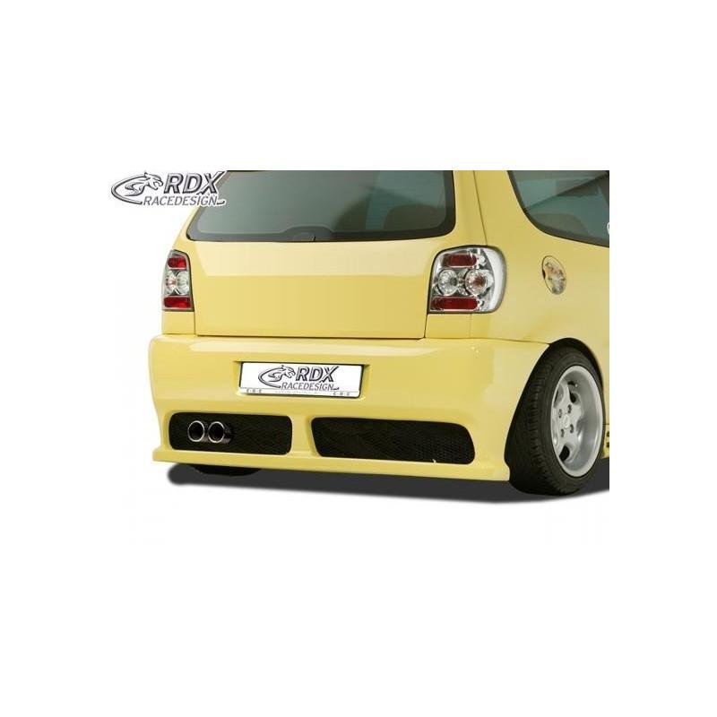 PARE-CHOCS ARRIERE VW POLO 6N TOUS MODELE ( 00453 )