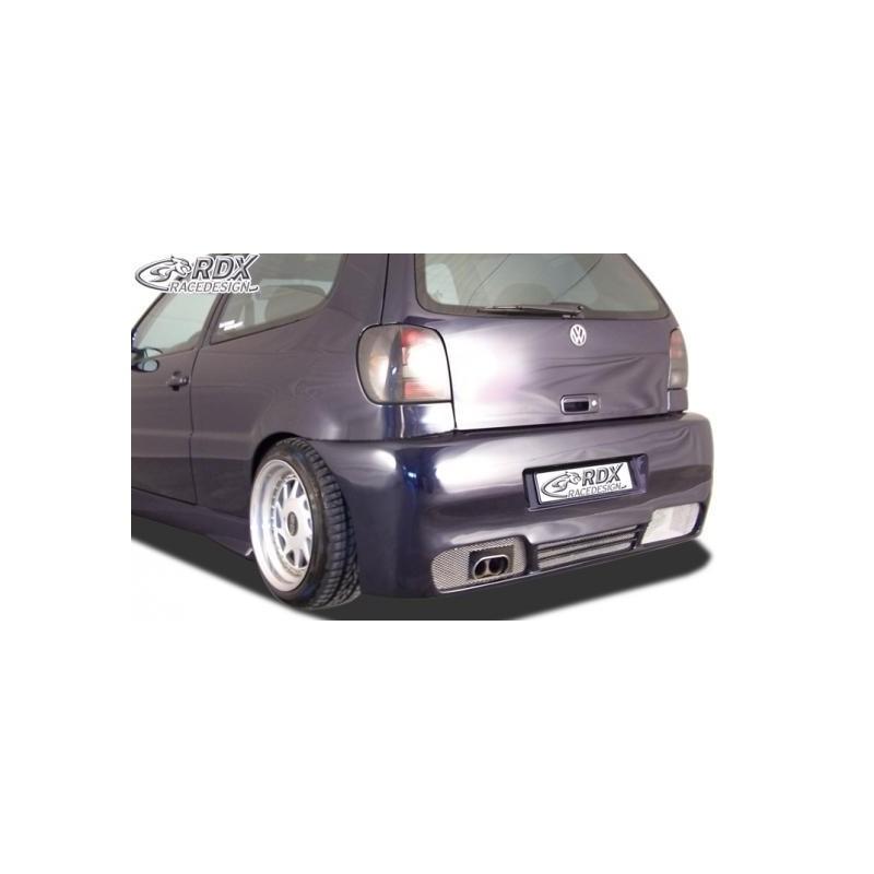 PARE-CHOCS ARRIERE VW POLO 6N TOUS MODELE ( 00455 )