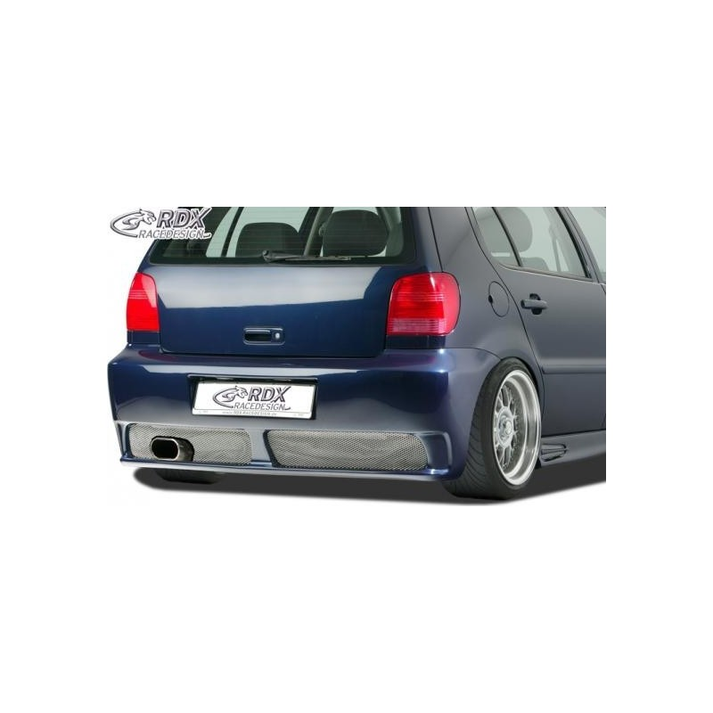 PARE-CHOCS ARRIERE VW POLO 6N2 TOUS MODELE ( 00456 )