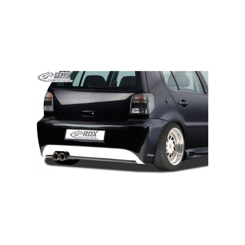 PARE-CHOCS ARRIERE VW POLO 6N2 TOUS MODELE ( 00457 )