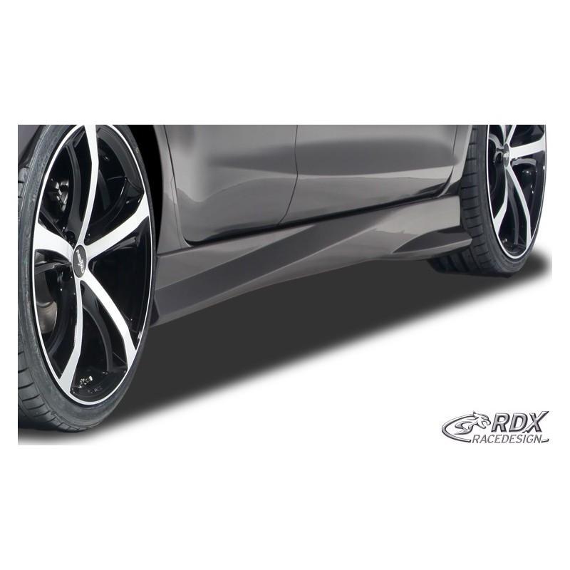 "Bas de caisse FORD Fiesta MK7 JA8 JR8 (2008-2012 & 2012+) ""Turbo-R"""