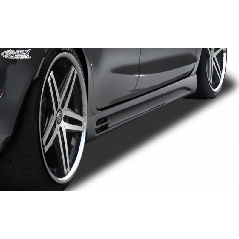 """Bas de caisse FORD Fiesta MK7 JA8 JR8 (2008-2012 et 2012+) """"GT-Race"""""""