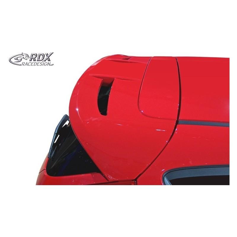"Becquet Aileron sport Toit FORD Fiesta MK7 JA8 JR8 (2008-2012 et 2012+) ""RST-Look"""