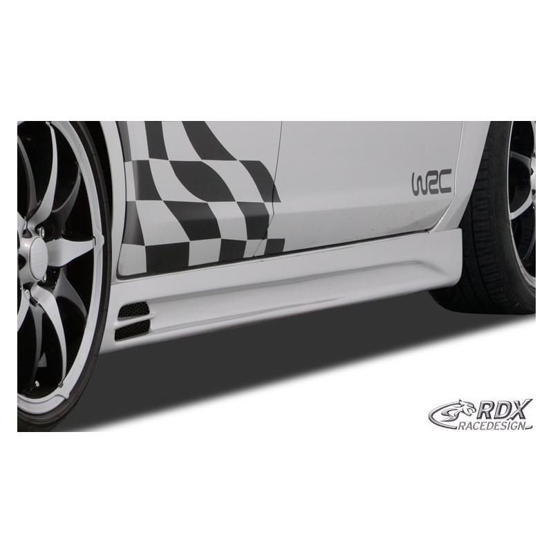 """Bas de caisse FORD Focus 2 """"GT-Race"""""""