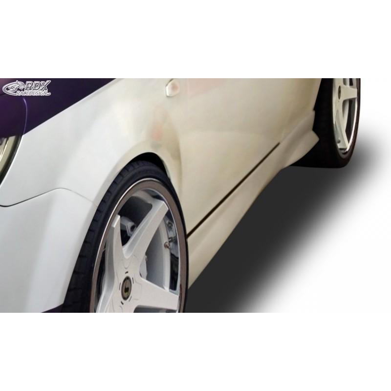 """Bas de caisse HYUNDAI Getz 2002-2009 """"Turbo"""""""