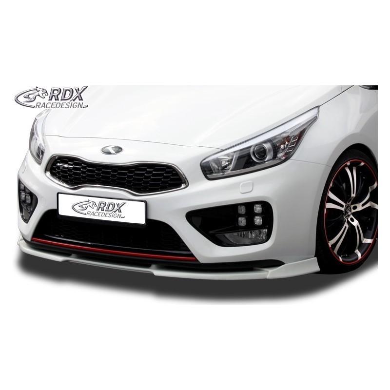 Rajout de pare choc VARIO-X KIA Ceed GT & Pro Ceed Type GT JD