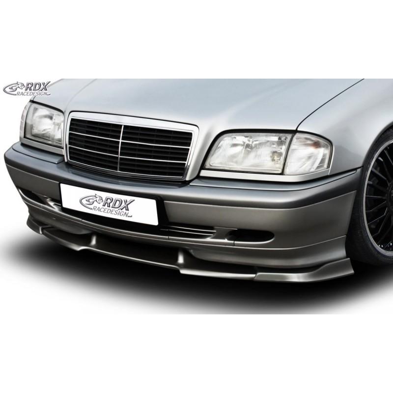 Rajout de pare choc VARIO-X Mercedes Classe C W202
