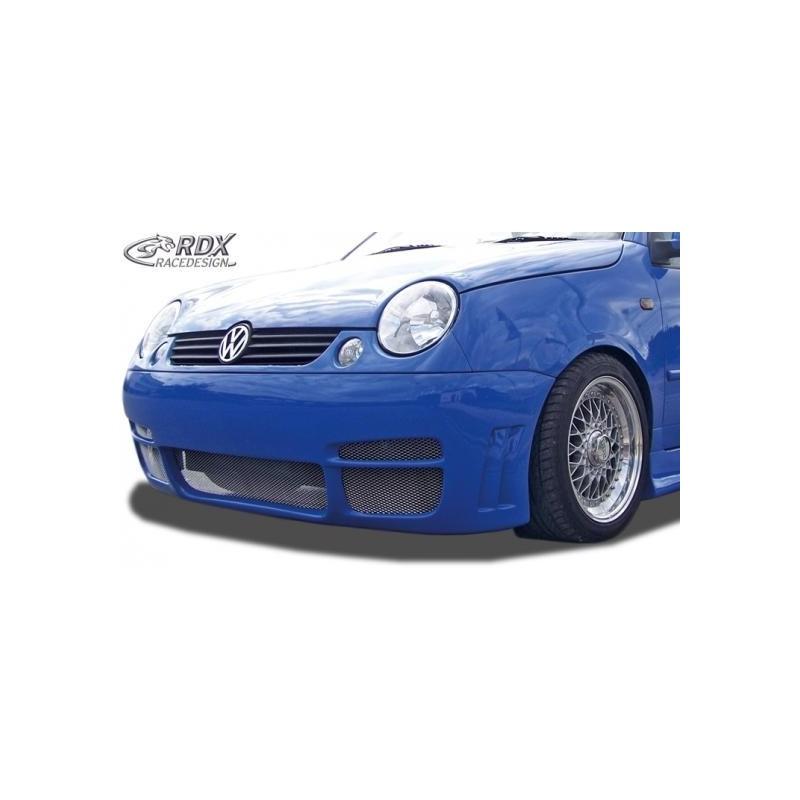 PARE-CHOCS AVANT VW LUPO 6X TOUS MODELE SAUF GTI ET 3L ( 00494 )