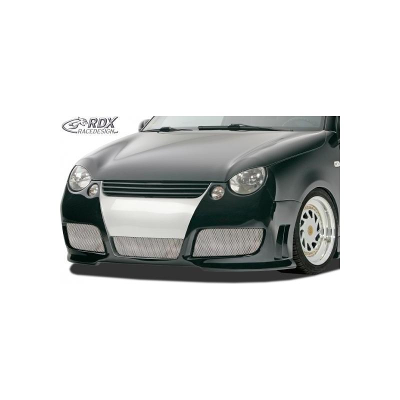 PARE-CHOCS AVANT VW LUPO 6X TOUS MODELE SAUF GTI UND 3L ( 00495 )