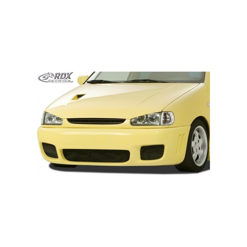 PARE-CHOCS AVANT VW POLO 6N TOUS MODELE ( 00501 )