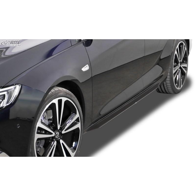 """Bas de caisse Opel Insignia B 2017+ (également pour OPC et OPC-Line) """"Slim"""""""