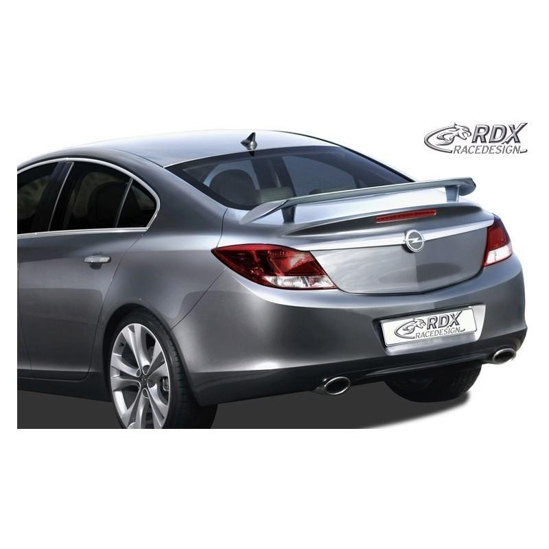 Becquet Aileron sport Opel Insignia