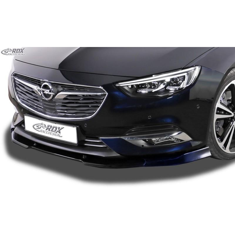 Rajout de pare choc VARIO-X Opel Insignia B 2017+