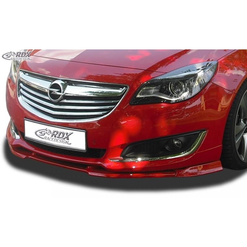 Rajout de pare choc VARIO-X Opel Insignia OPC-Line (2013+)