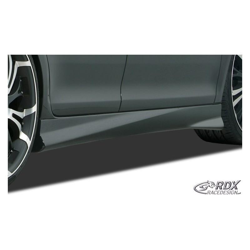 """Bas de caisse Volkswagen Fox """"Turbo-R"""""""