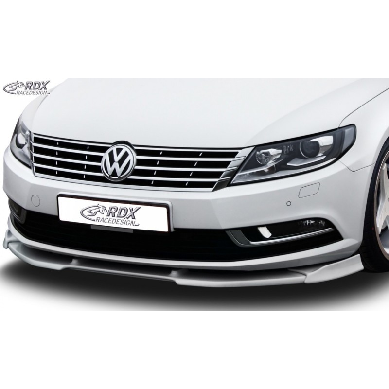 Rajout de pare choc VARIO-X VW CC