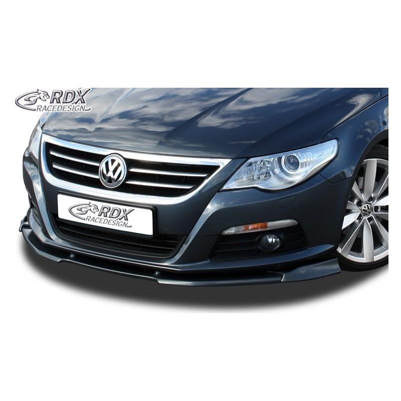 Rajout de pare choc VARIO-X VW Passat CC -2012