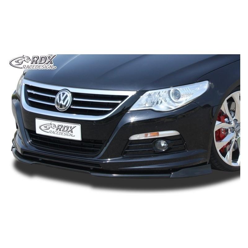 Rajout de pare choc VARIO-X VW Passat CC R-Line -2012