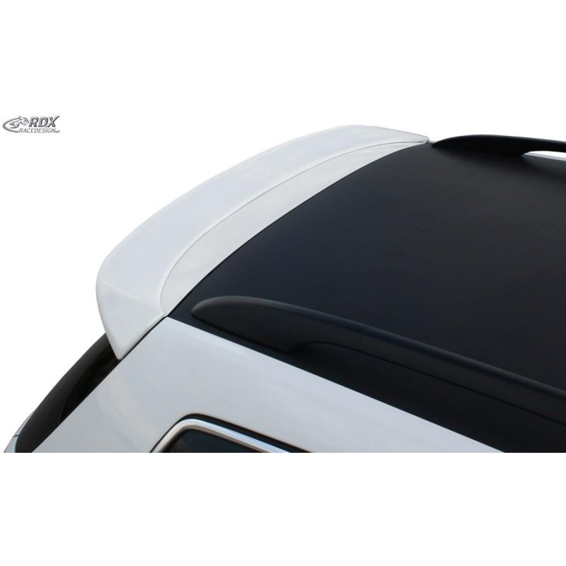 Becquet Aileron sport VW Passat B7 / 3C variante Station Wagon