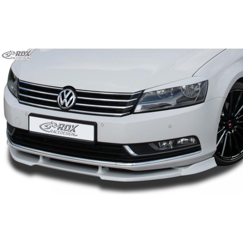Rajout de pare choc avant VARIO-X VW Passat B7 / 3C