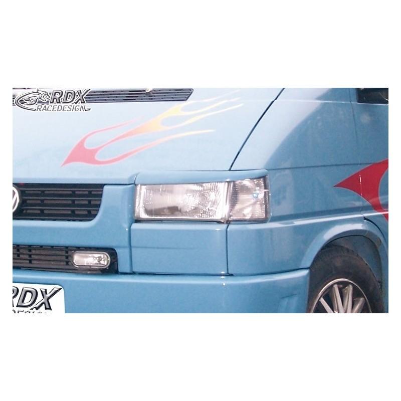 Paupieres de phares VW T4