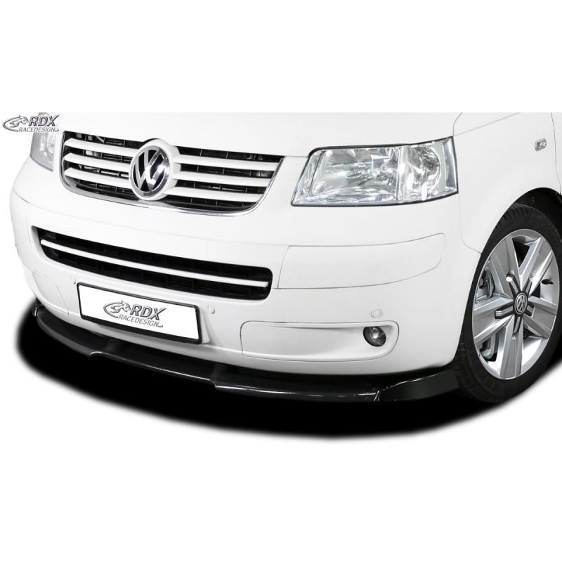 Rajout de pare choc VARIO-X VW T5 -2009 (pour pare-chocs peints, comme Multivan, ...)