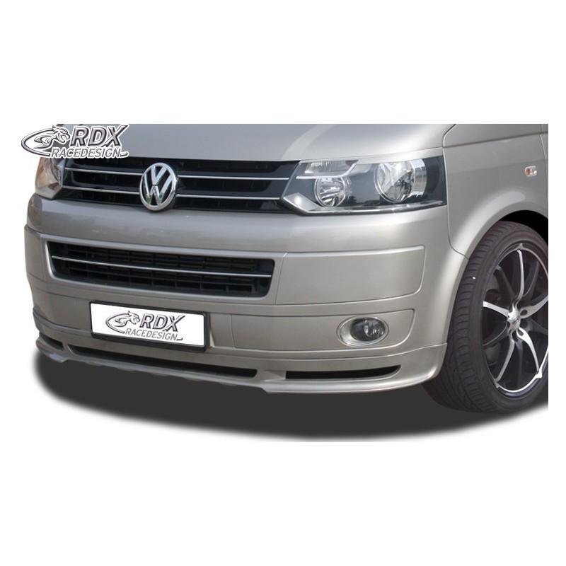Rajout de pare choc VW T5 Facelift 2009+